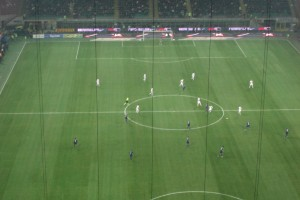 Inter Roma 6.2.11 Meazza