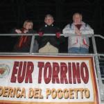 Inter Roma 6.2.11 stadio